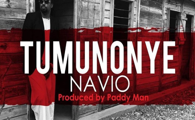 "Navio's New ""Tumunonye"" Video Takes Root In The Basics Of The First Ever Baganda Marriage Between ""Kintu & Nambi"""