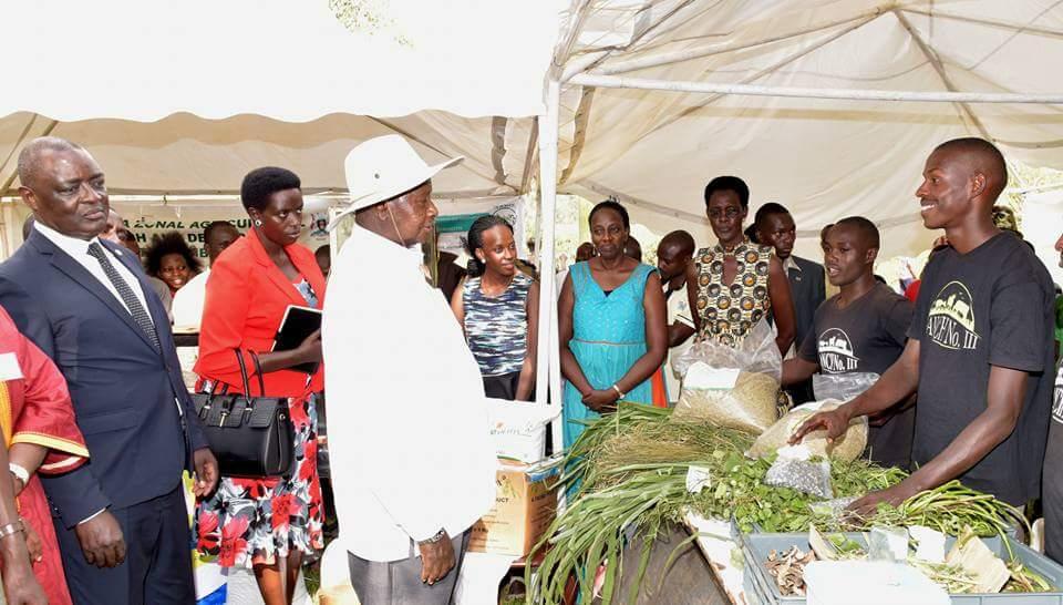 President Museveni1