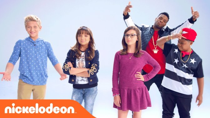 Game Shakers: What You Didn't Know About The Cast Of The Hit Nickelodeon Show.