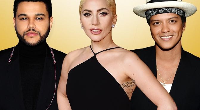 2018 Grammy Awards: Jay Z & Kendrick Lamar Top Nominations List