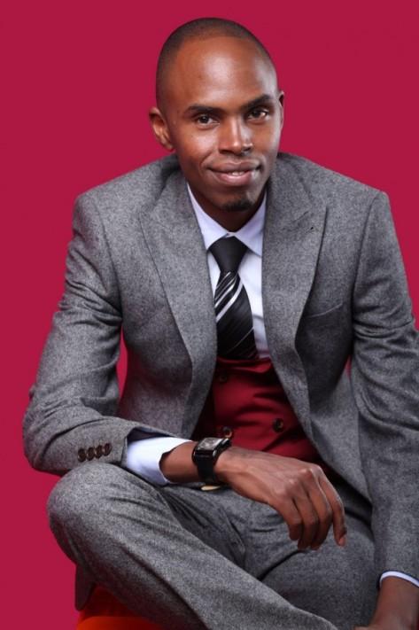 Alex Muhangi aka Aleku5