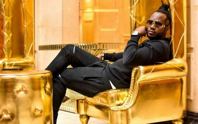 Bebe Cool Declares 2018 A Bebe Cool Year: Will He Deliver?