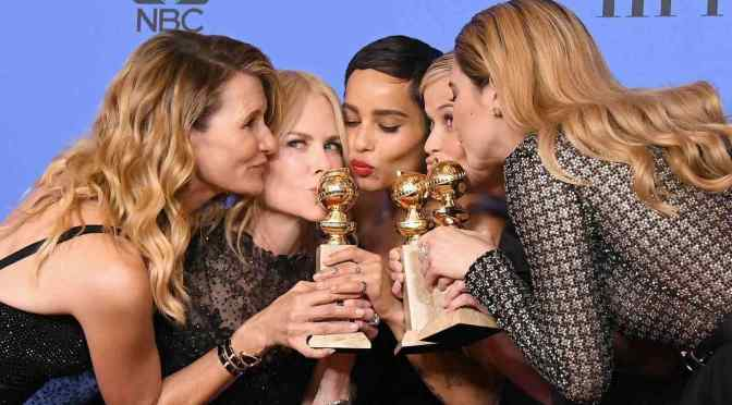 Golden Globes 2018: The Full List Of Winners