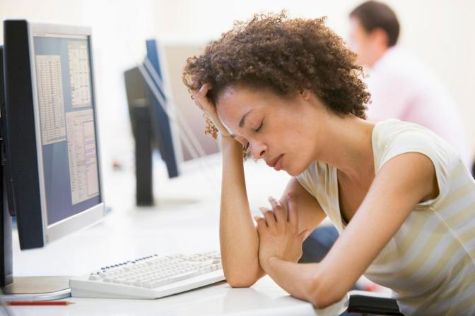 Stress: Why Some Anxiety Is Good For You – If You Manage It Well