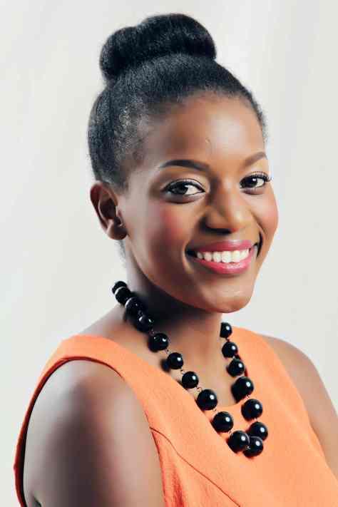 Josephine Karungi