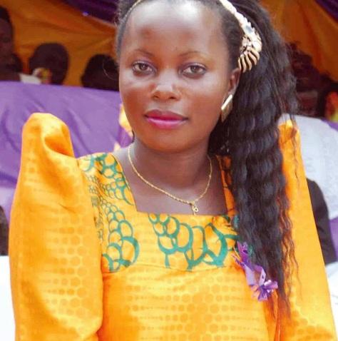 Sanyu Robinah MWERUKA2