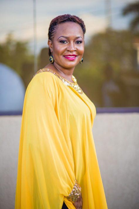 Veronica Namanda