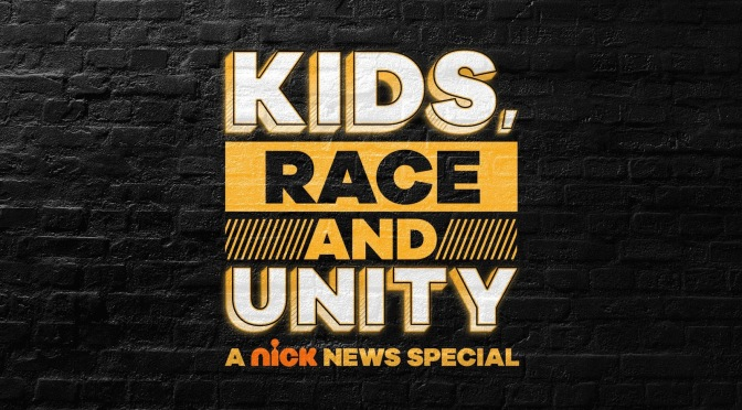 """Nick News"" To Return On Nickelodeon With Kids, Race and Unity: A Nick News Special, Hosted by Music Superstar Alicia Keys"