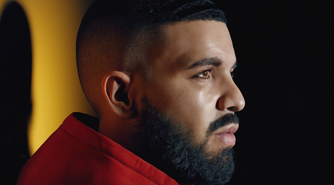 Canadian Rapper Drake Breaks Billboard Record