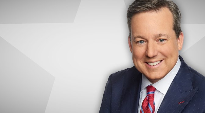 Ed Henry Sacked From Fox News Over Sexual Misconduct Allegation