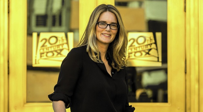 Emma Watts Named President Of Paramount Motion Picture Group