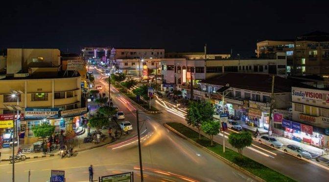 Uganda Unveils Seven New Cities To Decongest Kampala
