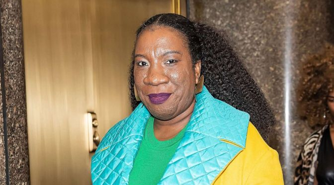 """Me Too"" Founder Tarana Burke Says Harvey Weinstein Being Jailed Was ""Astonishing"" But Far From The End Of The Movement"