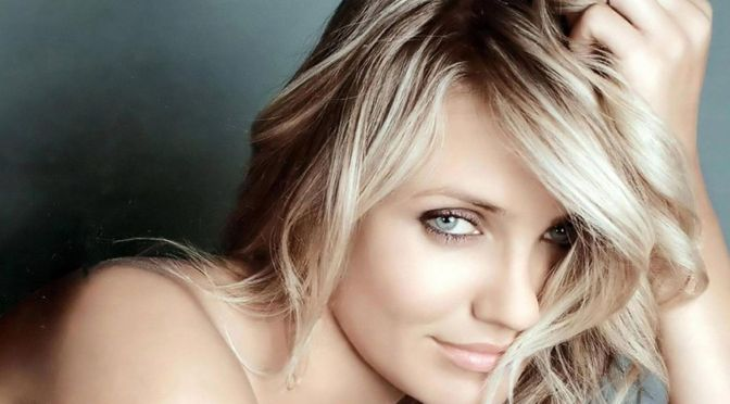 Why Cameron Diaz Completely Turned Her Back On Hollywood