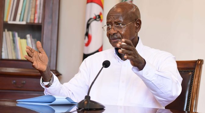 Why Museveni's Towering Achievements Extenuate His Overstay In Power